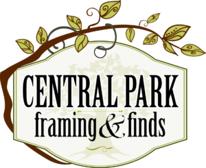 Central Park Framing and Finds