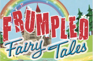 Frumpled Fairy Tales Logo