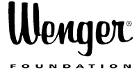 Wenger Foundation Logo